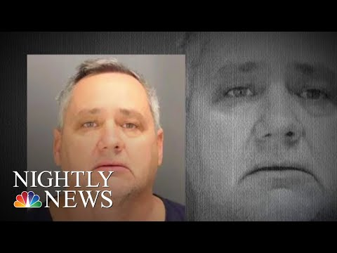 Video Shows White Homeowner Shooting At Black Teen Asking For Directions | NBC Nightly News