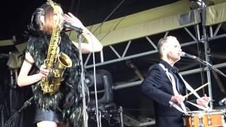 """""""Chain Of Keys"""", PJ Harvey - Berlin, 20 Juin 2016"""
