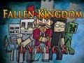 Fallen Kingdom, a minecraft parody, with Lyrics