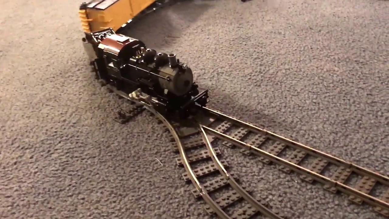 Cale's New Pennsylvania A5 Locomotive