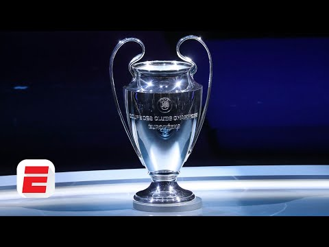 Is This Season's UEFA Champions League Round Of 16 Draw The Best Ever?   ESPN FC