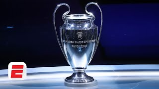 Is this season's UEFA Champions League round of 16 draw the best ever? | ESPN FC
