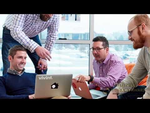 Jason Owen: Sales & Marketer of the Year
