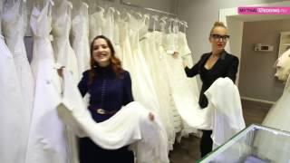 Как выбрать свадебное платье для церемонии на пляже?