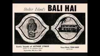 Arthur Lyman - Bamboo Tamboo