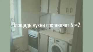 Сдается в аренду двухкомнатная квартира м. Октябрьское поле (ID 1975). Арендная плата 35 000 руб.(, 2015-03-31T06:23:45.000Z)