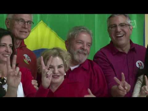 Ex-diretor da OAS confirma tríplex para Lula