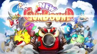 EXE New Gunbound Official trailer