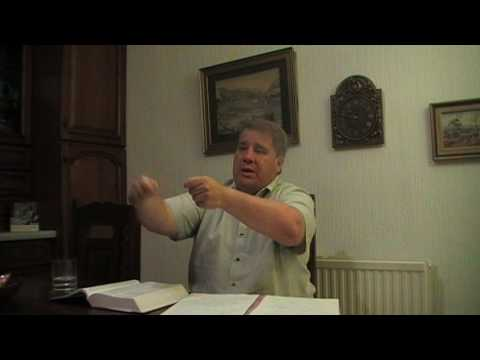 The work of gospel ministry  part 2 by Jason Burns