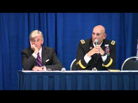 Family Forum: Army Family Covenant Renewal