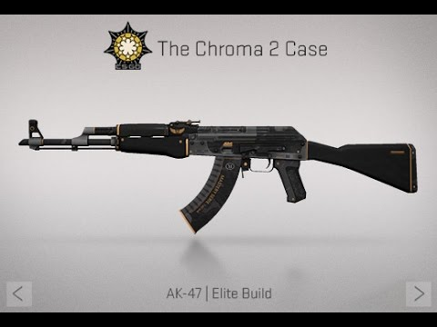 ak elite build ft