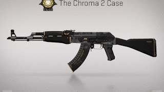 AK-47 | Elite Build - Skin Showcase