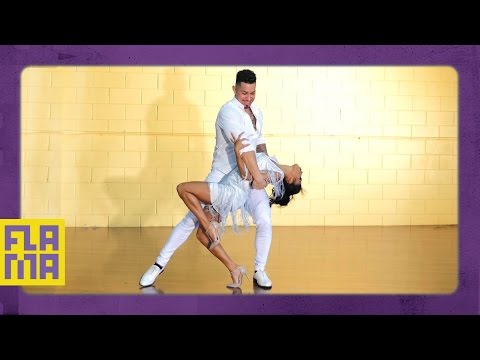 Evolution of Latin Dance