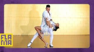 Evolution of Latin Dance