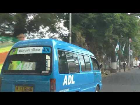Jalan dari Kota Batu - Unmuh - Brawijaya - UM  | Vlog Jalan-jalan yang ada di Malang