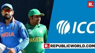 ICC To Meet On 27 February 2019 In Dubai To Discuss Over India-Pak WC Clash | #NoCricketWithPak