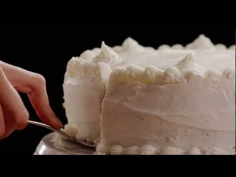 How to Make Heavenly White Cake | Cake Recipes | Allrecipes.com