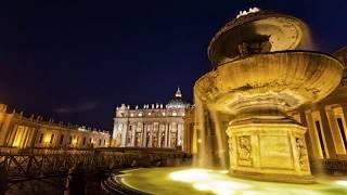 5 curiosidades del Vaticano que no conocías (2018)