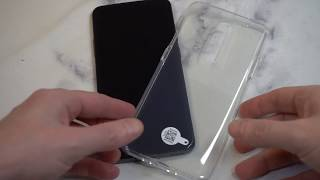 Official OnePlus 7 Pro Clear Case Review