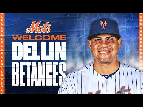 Watch Dellin Betances Reveals Why He Signed With The Mets