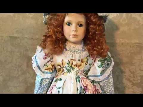Top 4 Most Expensive Porcelain Dolls In The World!