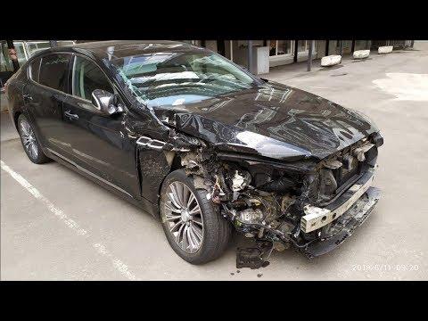 Car Crash Compilation #13 - September 2019