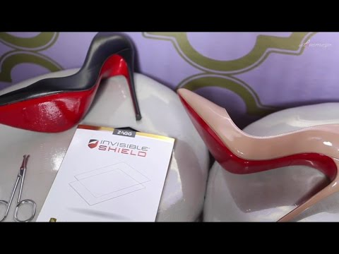 9c6644d03c64 Protecting Your Red Bottoms (Tutorial) - YouTube
