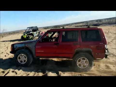 MB Cheap Truck Challenge - Challenge 1