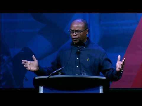 2018 USA Football National Conference: Mike Singletary