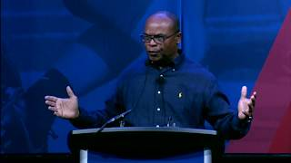 2018 usa football national conference: mike singletary