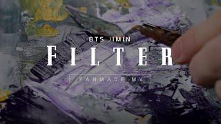 [BTS | 방탄소년단] BTS 'Filter' MV (fanmade) | 지민 'Fi…
