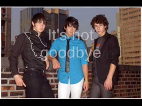 Jonas Brothers - Eternity