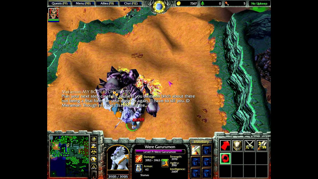 warcraft 3 how to play with friends