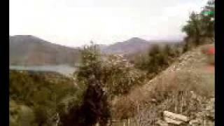barrage d'eau de mahfoudha kabylie akbou bejaia