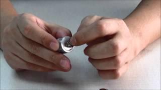 Battery Mod Magneto 3 Smok