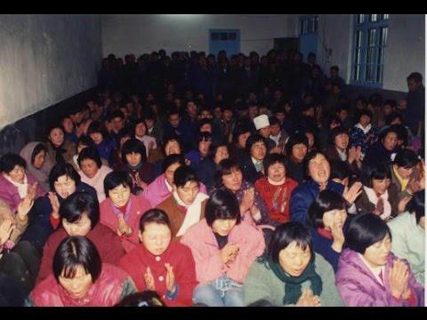 The Cross, Jesus in China (Full Version)