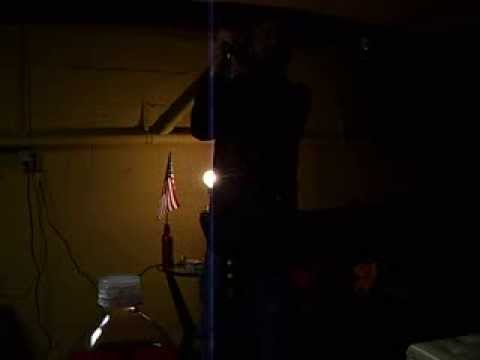 MoTown Joe/Barry Manillow Karaoke