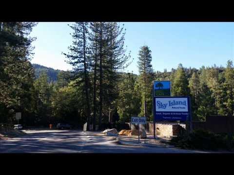 BEAUTIFUL Idyllwild, California part 1 - YouTube