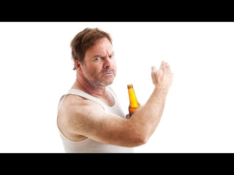 What Is an Angry Drunk? | Alcoholism