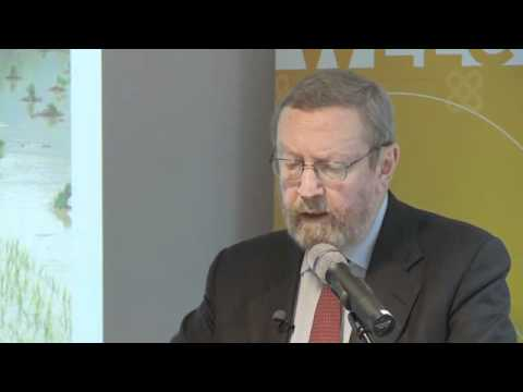 The Future of Food and Farming - Sir John Beddington Brussels March 2011