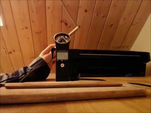 Ranja ASMR - Wood sounds - Wooden spoon, wooden knife (No Talking) 30+ Minutes