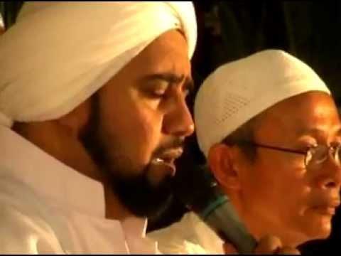 Habib Syech Bin Abdul Qodir Assegaf - Qod Tamamallah Maqosidana