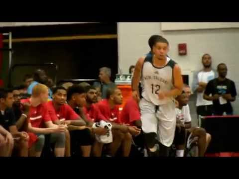 Seth Curry Lights up the NBA Summer League
