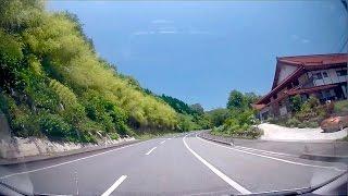 鳥取県道・島根県道1号(溝口伯太線)