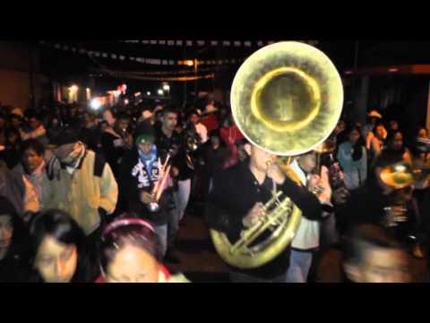Fiesta San Diego de Alcala 2013 (parte 2)