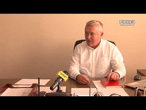 TVRivne1 / Рівне 1: Чи загрожує екологічна катастрофа Дубно?