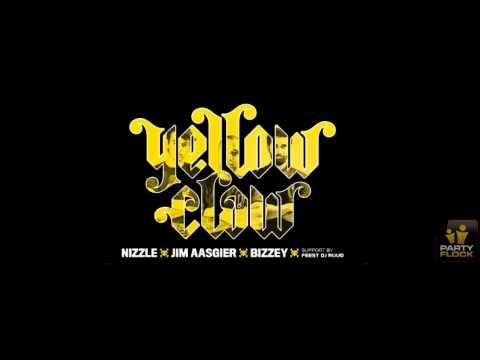 FeestDJRuud - Gas op die lollie ( Yellow Claw Remix)
