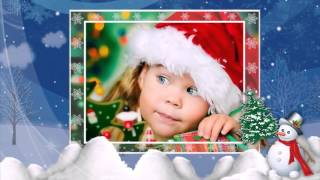Новогоднее слайд-шоу - 2015