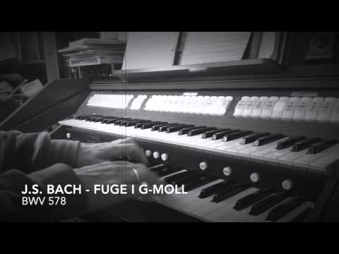 BWV 578