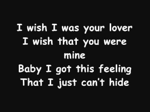 YouTube   Enrique Iglesias   Wish I Was Your Lover Lyrics